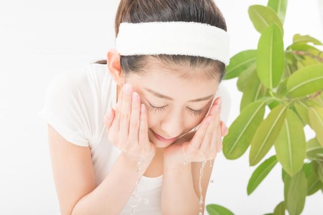 塩洗顔の効果ややり方を教えて!毎日塩洗顔をしてもいいの?