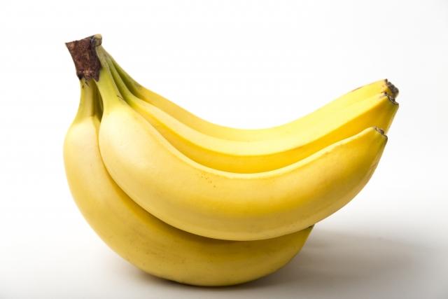 バナナは腐るとどうなるの?長持ちさせる保存方法を紹介