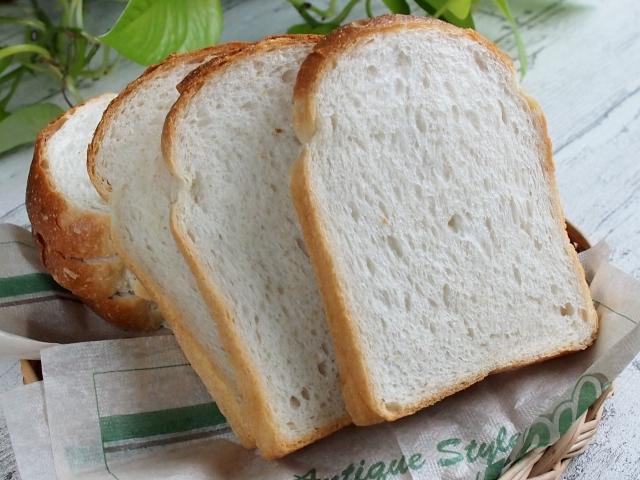 食パンは賞味期限切れでも食べられる?いつまでなら問題ないの?