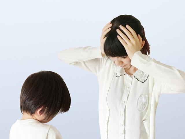 二人育児で上の子にイライラ!その理由と対処法を教えて!